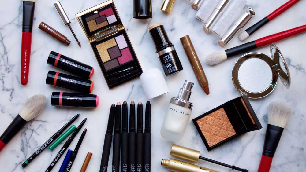 The ultimate personal make-up